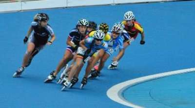 1000m juniors dames sandrine tas mondial roller course 2014 small