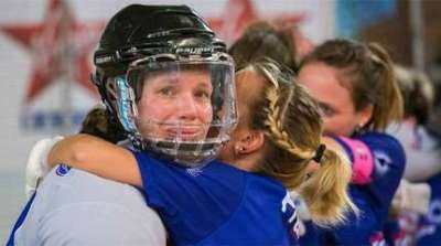 2014 mondial rink dames demi finale small