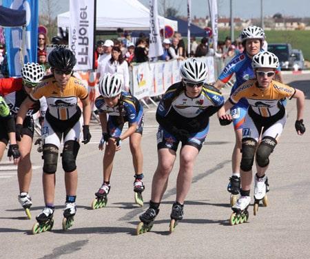 Challenge Route Dijon 2015