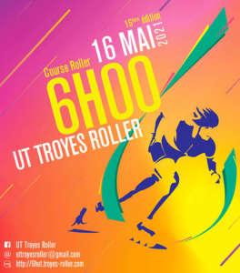 6 heures de l'UT Troyes Roller 2021 (10) @ Halle sportive   Troyes
