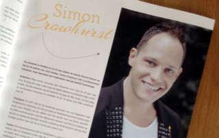 Simon Crowhurst