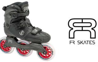 Test du FR Skates SL Carbon 310