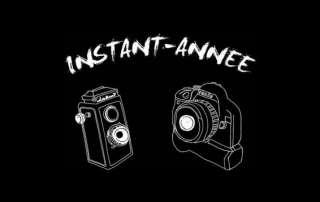 Logo Instant Année