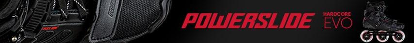 Publicité Powerslide