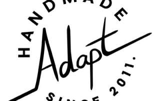 Logo Adapt Brand