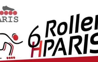 Visuel des 6 Heures roller de Paris