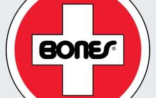 Logo Bones Bearings