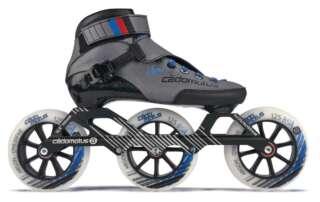 Roller course Cadomotus Agility 3 3x125 mm
