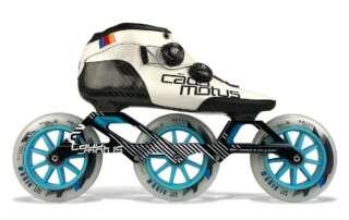 Roller course Cadomotus World Medalist
