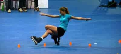 Daria Kuznetsova1 Battle Senior Femme WIFC Bangkok 2016
