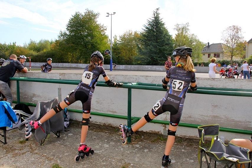 Epernay roller sport