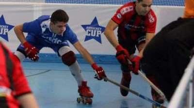 Eurockey Cup U17 Segunda Jornada 2015 small