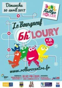 6 Heures du Loiret 2017 à Loury (45) @  | Loury |  |