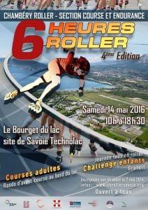 6 Heures de Savoie 2016 (73) @  | Chambéry |  |