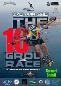 GROL Race 2019 à Saint-Pierre-Quiberon (56) @    Quiberon     