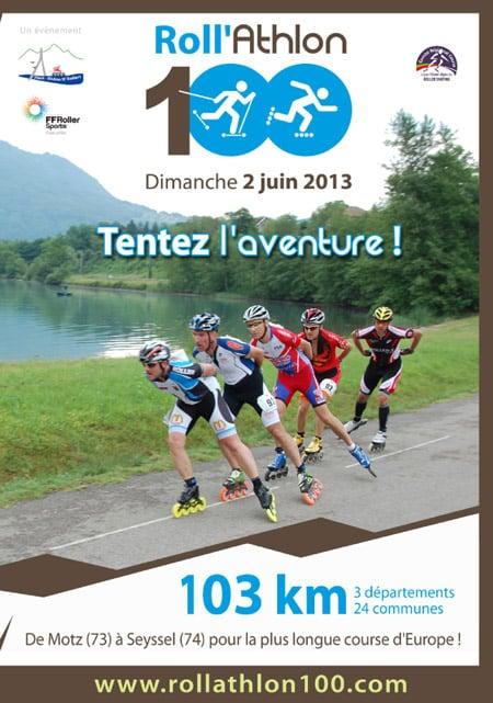 Affiche de l'édition 2013
