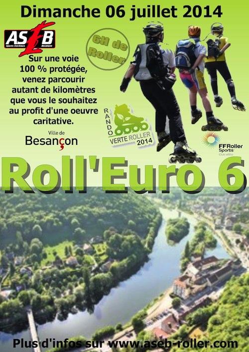 Roll Euro 2014