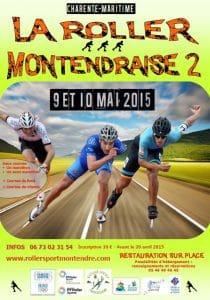 La Roller Montendraise 2015 @  | Montendre |  |