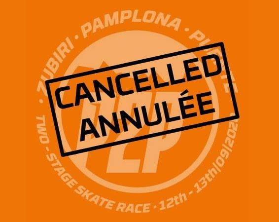 annulation marathon roller p2p 2020