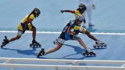 arrivee fente avant sandrine tas mondial roller course 2014 small
