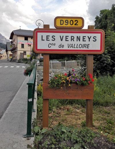 Les Verneys