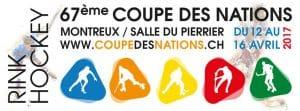 Coupe des Nations de Rink Hockey 2017 à Montreux (Suisse) @  | Montreux |  |