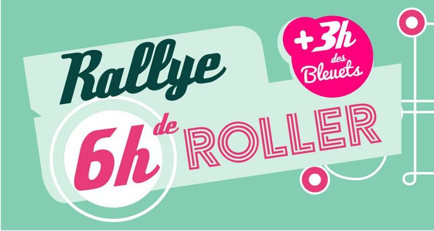 Bandeau Rallye Roller