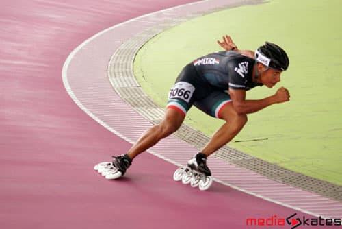 Bilan des 300 m au mondial roller course 2015