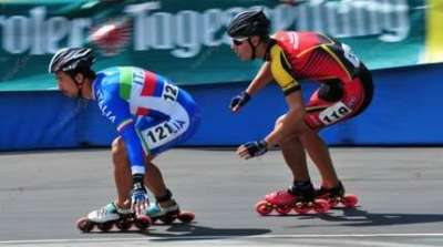 bilan 500m route championnat europe roller course 2015 small