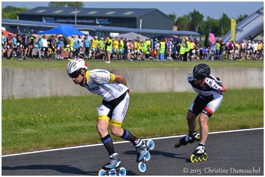 6H Circuit Carole 2015