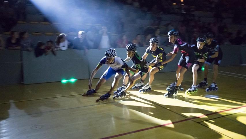 Beaujolais Roller Show