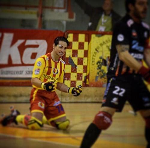 Diogo Neves - Bassano (foto Deganello)