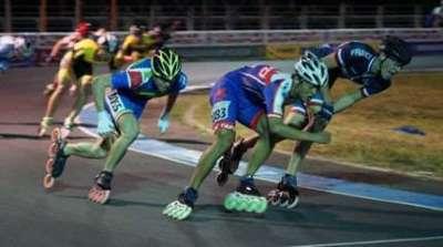 bilan course fond j1 route mondial roller course 2015 01