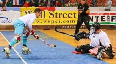 bilan premiere journee championnat europe rink hockey 2016 small