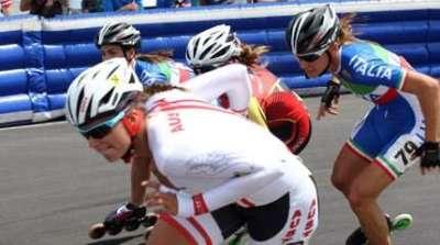 bilan relais championnat europe roller course 2015 small