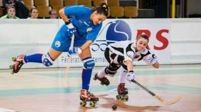 bilan seconde journee championnat monde rink dames 2014 small