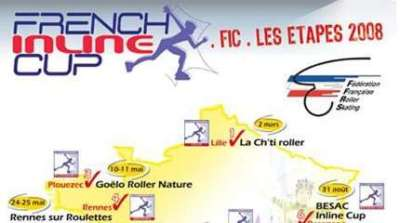carte etapes french inlline cup 2008 small