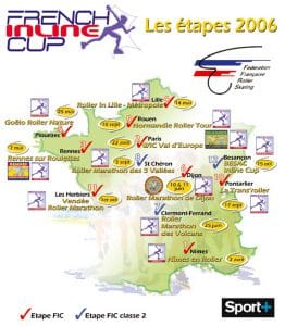 French Inline Cup & World Inline Cup 2006 du Val d'Europe (77) @  | Paris |  |