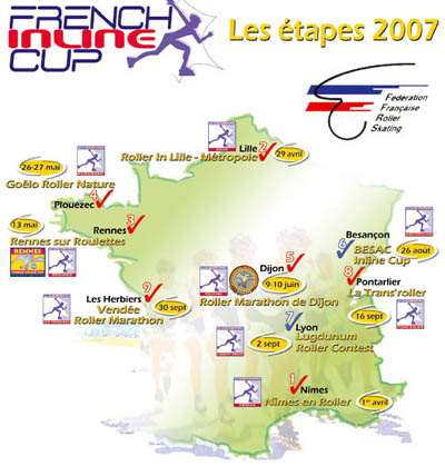 French Inline Cup 2007