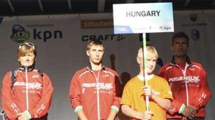 championnat europe delegation hongroise small