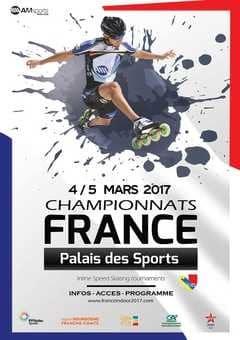 championnat france 2017