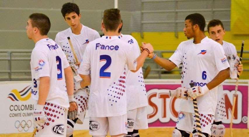 L'Equipe de France savoure sa victoire
