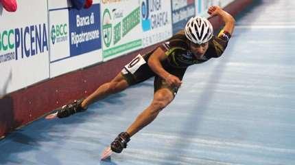 Mondial roller course 2012