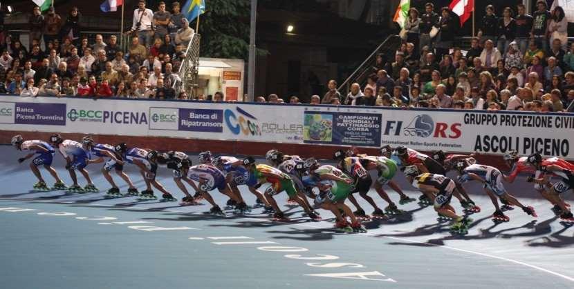 300m TT finals