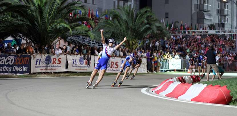 Day 4 at San Benedetto-del-Tronto: Long distance races
