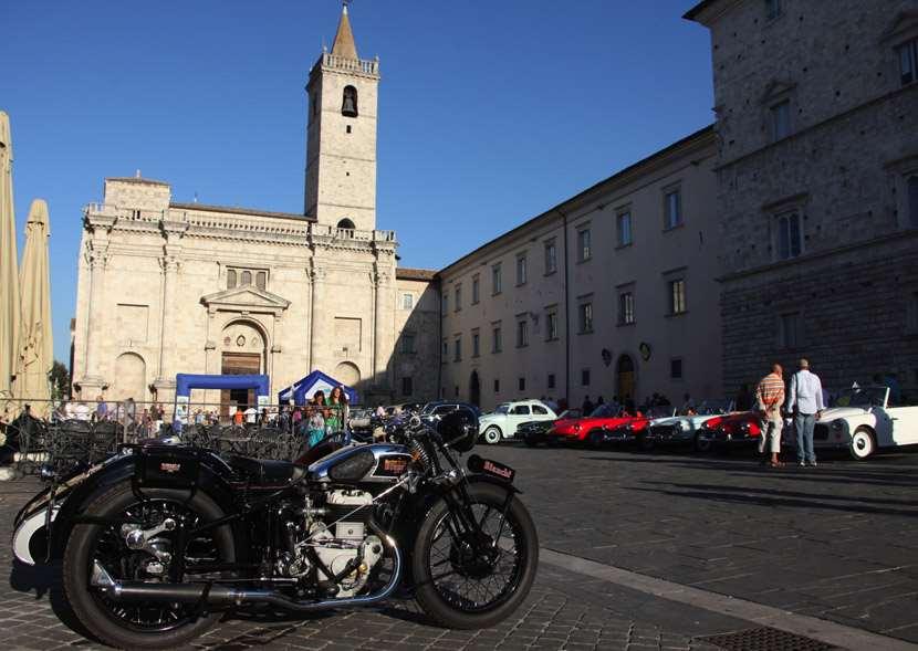 San-Benedetto-del-Tronto (Italy)