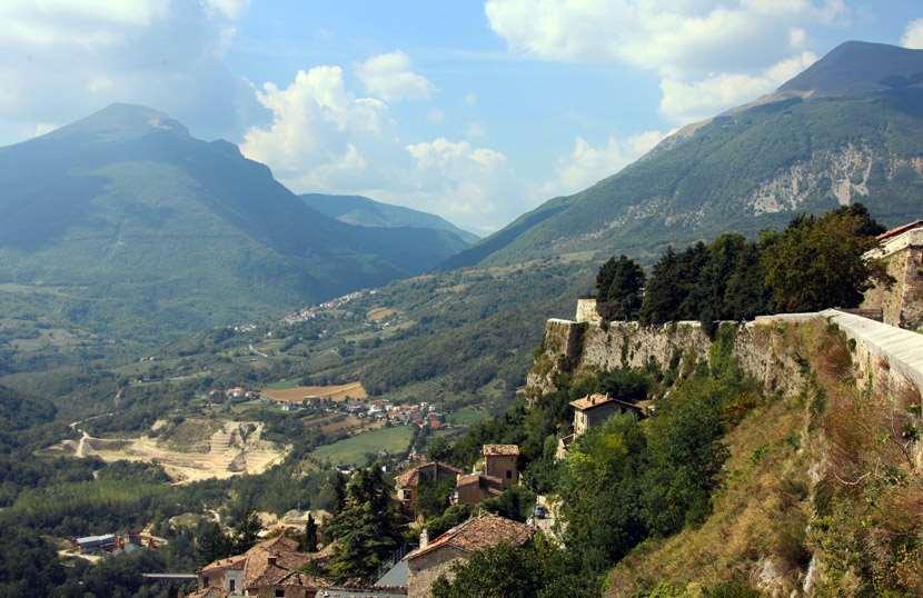 San-Benedetto-del-Tronto (Italie)
