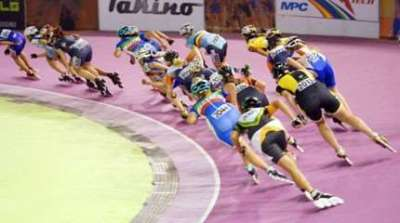 championnat monde roller course 2015 j1 eliminations small