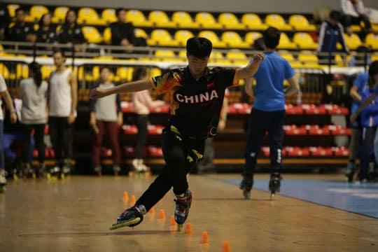 Battle Junior : crédit photo Carroll Wong