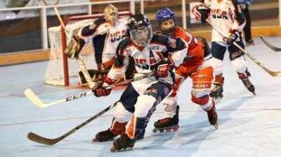 championnat monde roller hockey 2015 finale juniors seniors dames small